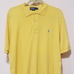 Polo by Ralph Lauren cotton shirt size L
